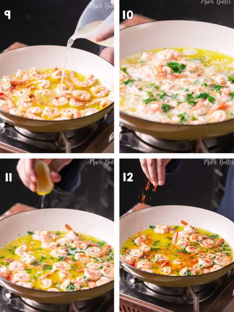 How to Make Gambas Al Ajillo (Spanish Garlic Shrimp)